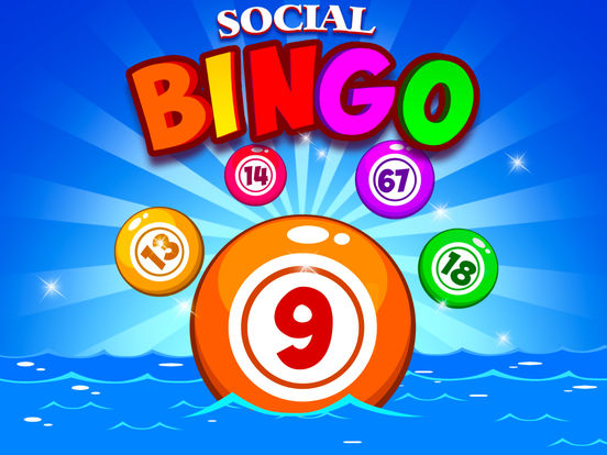 Social Bingo - Unbelievably Fun-ipad-0