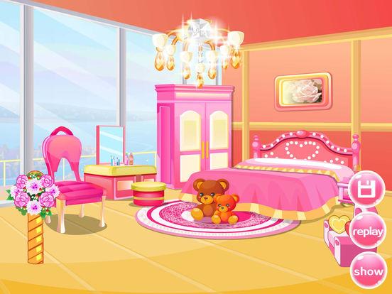 App Shopper Princess Room Girl Decor Games Games