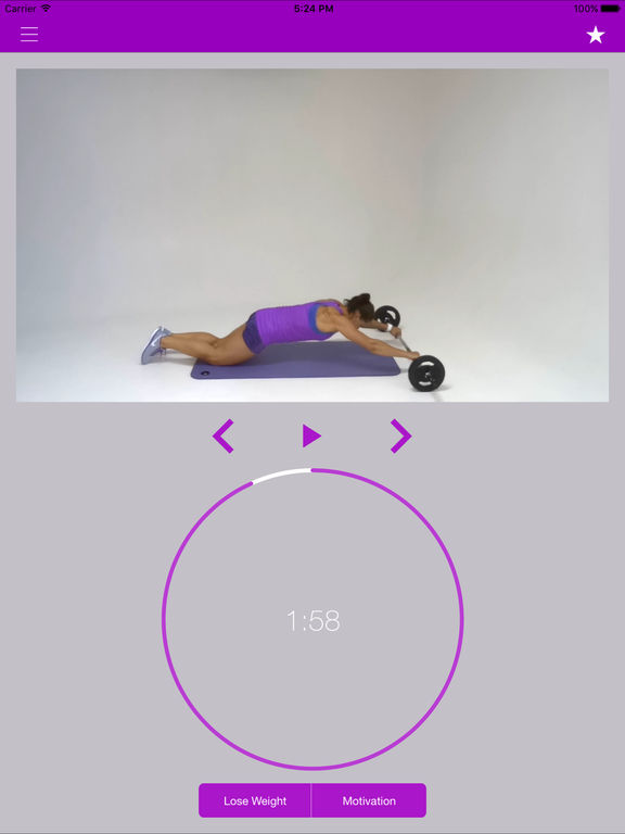 7 minute Barbell Workout Routine for Full Body Screenshots