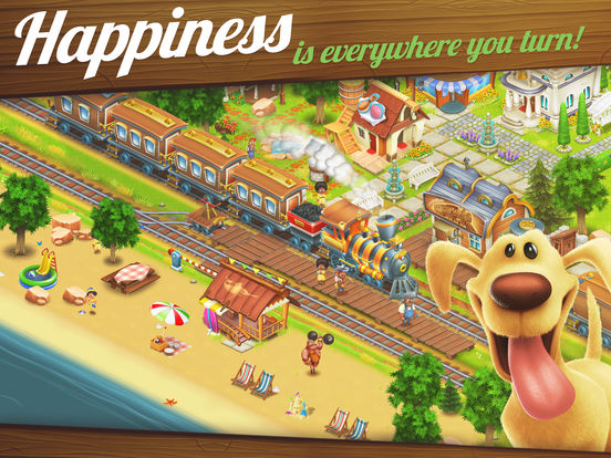 Hay Day screenshot 9