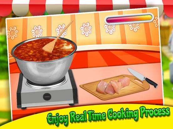 Real Cake Maker D Game Free Download