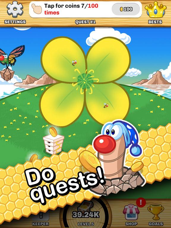 app honey