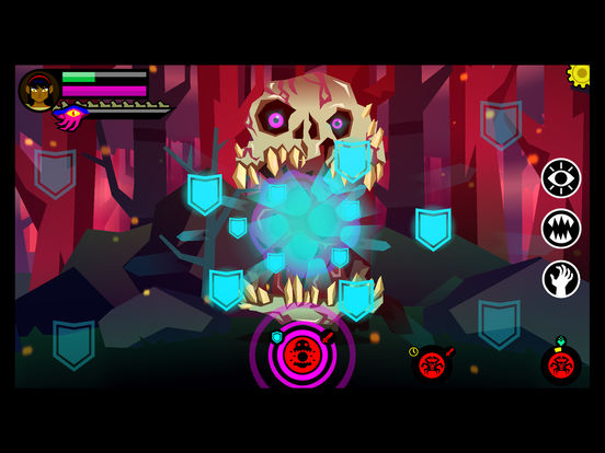 Severed Screenshots