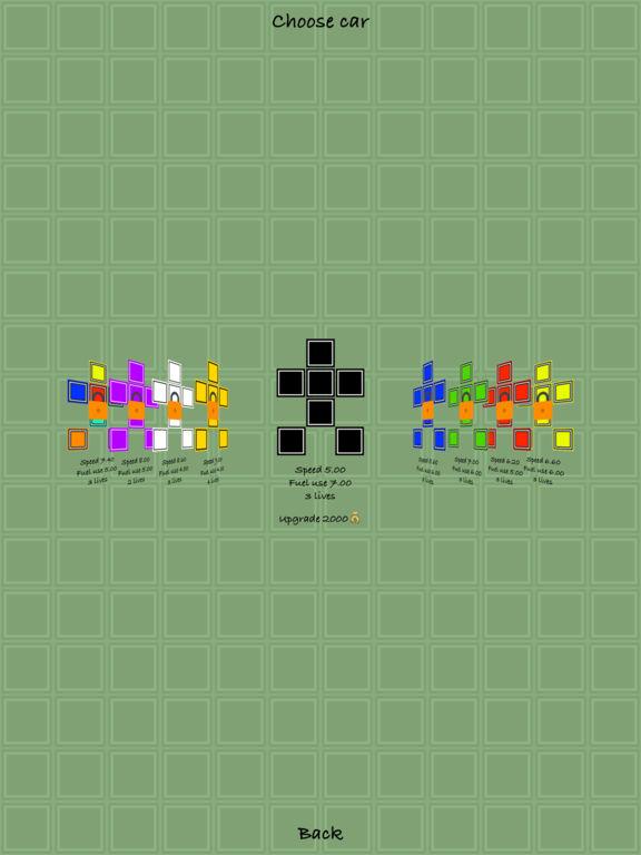Retro Formula Screenshot