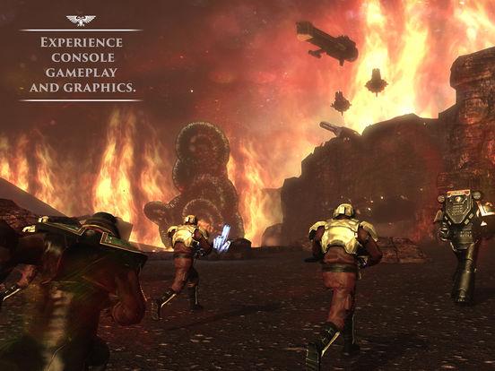 Eisenhorn: XENOS Screenshots