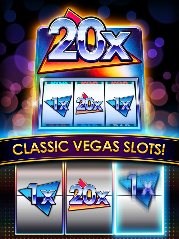 Lucky Star Slots - Free to Play Online Casino Game