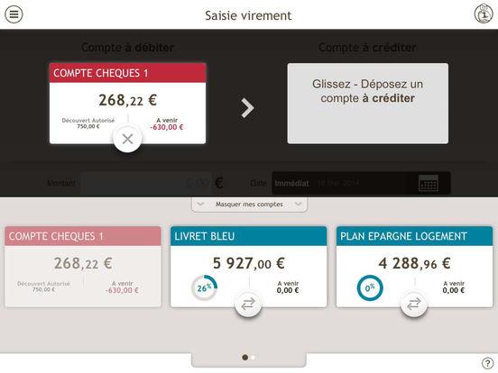 App shopper cmb pour ipad finance for Application miroir pour ipad