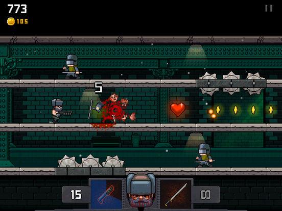 John Mad Run Screenshot