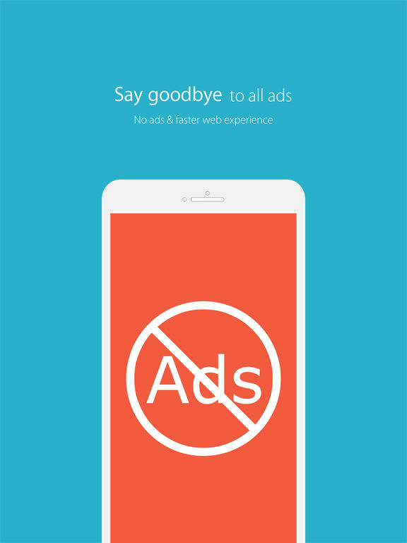 iCareFone Pro -Remove in -app and Browser ads Screenshots