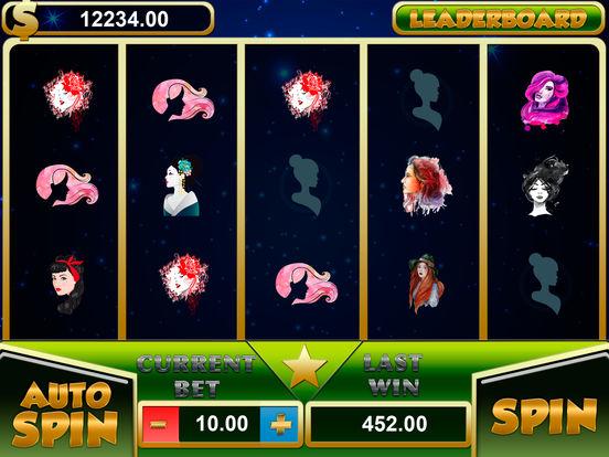 Las vegas slot machine payout ratio