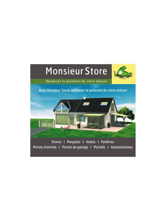 app shopper monsieur store marseille 13008 business. Black Bedroom Furniture Sets. Home Design Ideas