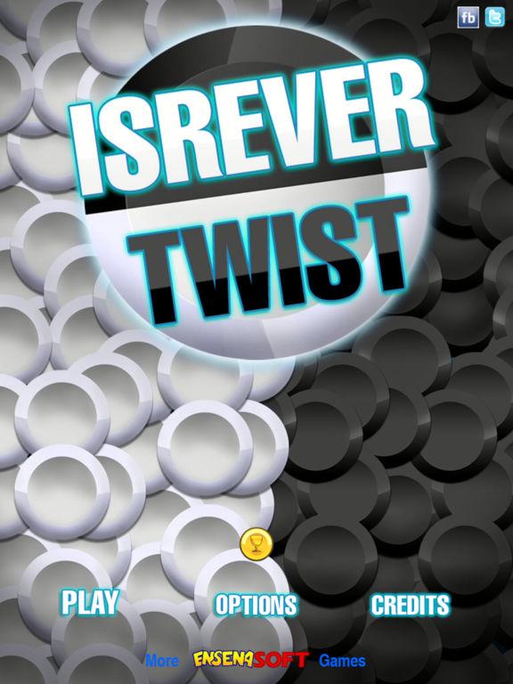 Isrever Twistscreeshot 1