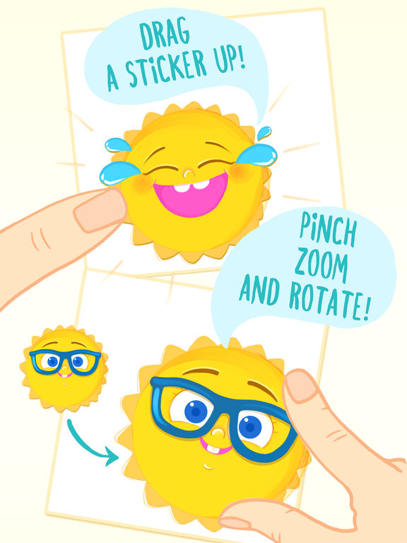 Good Morning Sunshine Rise And Shine : App shopper good morning sunshine rise shine emoji