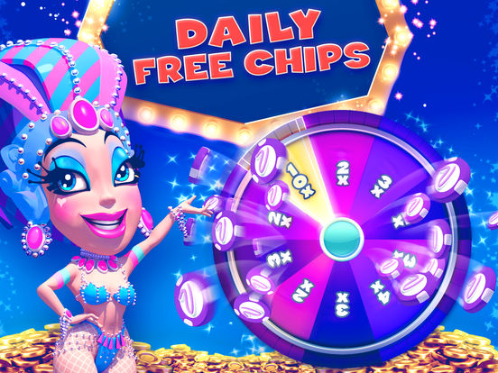myvegas slots tips iphone