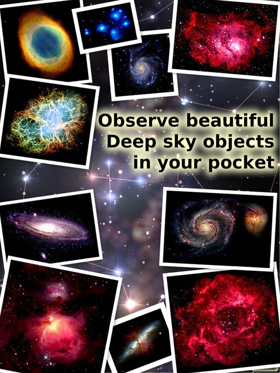 Star Tracker Lite - Best StarGazing app to Explore the Universe screenshot