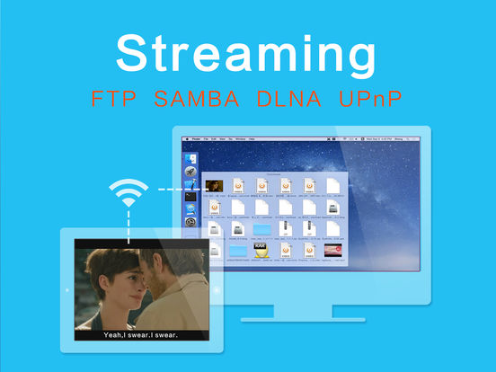 OPlayer HD - video player, classic media streaming Screenshot