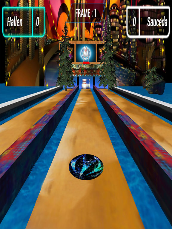 bowling games pc free