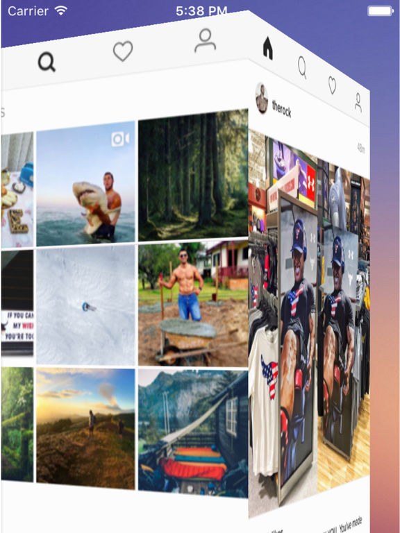 SuperBox for Instagram Screenshots