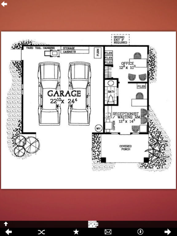garage with living space plans on the app store edmonton garage suite builder garage apartment plans