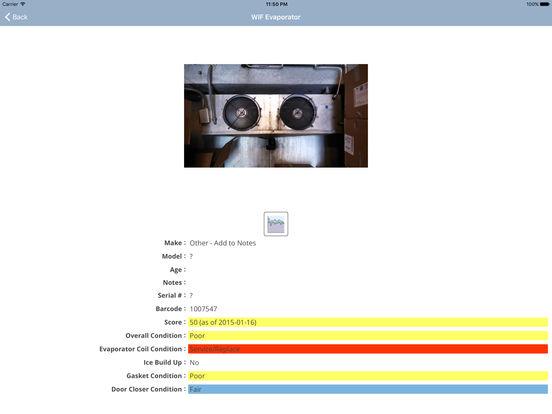 eMonitor iPad Screenshot 4
