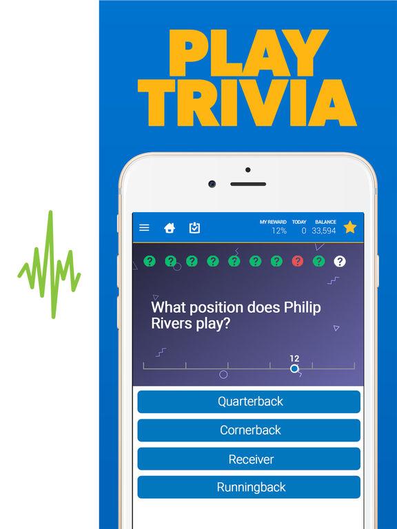App Shopper San Diego Football Louder Rewards Sports