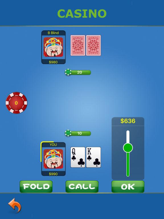 Best offline poker game iphone