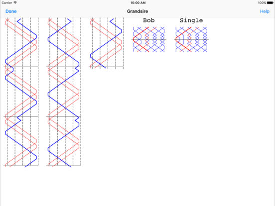 Mobel iPad Screenshot 2