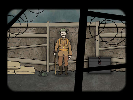 Rusty Lake: Roots Screenshots