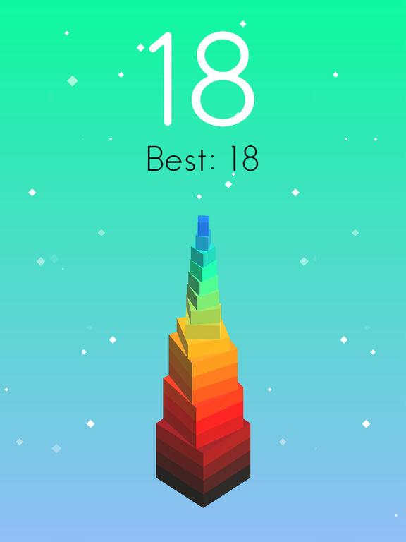 Sky Pillar screenshot 7