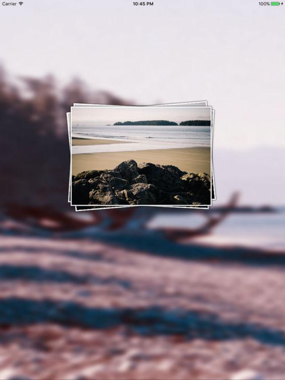 PicsToVideo MV Screenshots