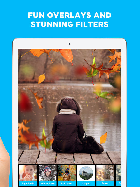 PicLab - Photo Editor, Collage Maker & Creative Design App screenshot
