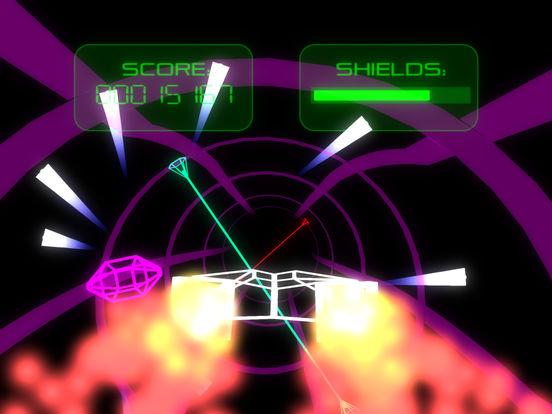 Warpspeed VR screenshot 8