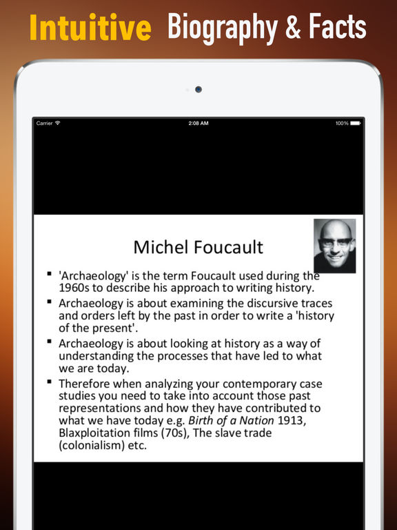 goffman foucault similarities Sociological theorists: michel foucault by admin where to start and end with michel foucault, a true (there are parallels with goffman's 'total.