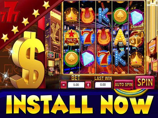 slot machine 777 games of skill california