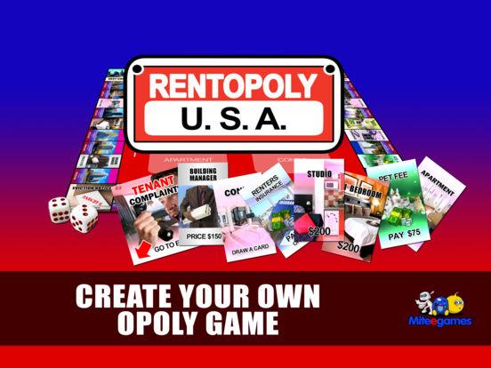 Rentopoly USA screenshot 8