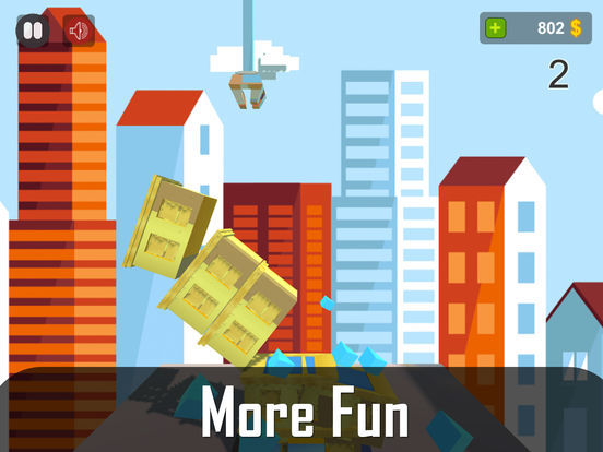 Building Amazing Blocks screenshot 9