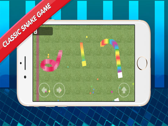 Classic Snake Game App Shopper: Sq...