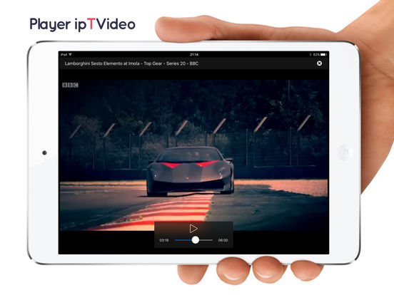 TV Extra Plus Screenshots