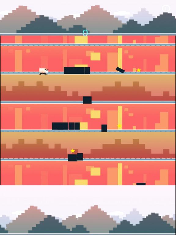 Little Doggy Blocky Cube screenshot 3