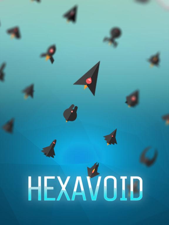Hexavoid screenshot 10