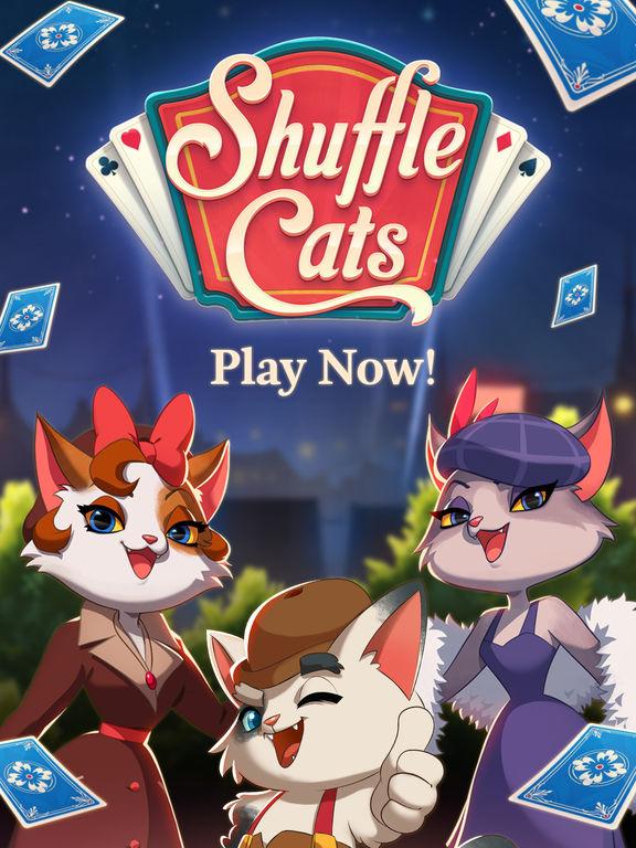 Shuffle Cats screenshot 10