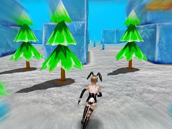 Princess Adventure Runer screenshot 9