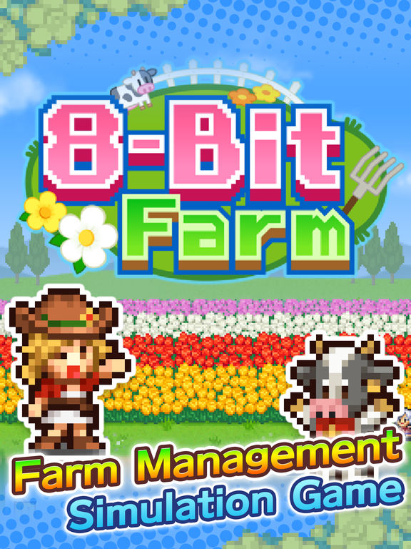 8-Bit Farm Screenshots