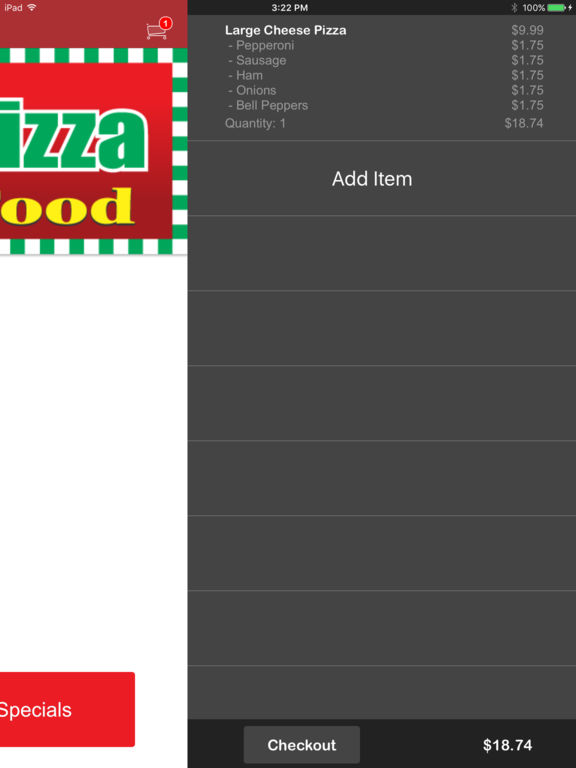 App Shopper Pepe S Pizza Dallas Food Amp Drink
