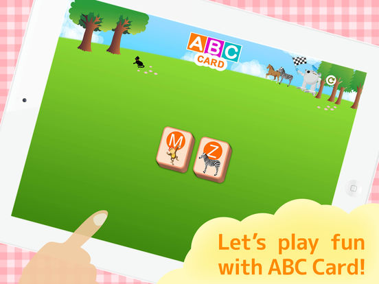 ABC-card