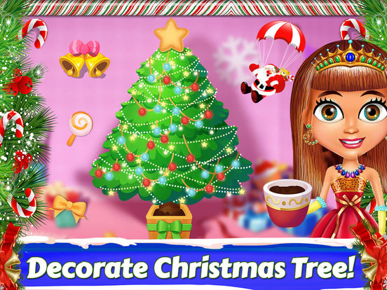 App Shopper Christmas Home Decoration Games