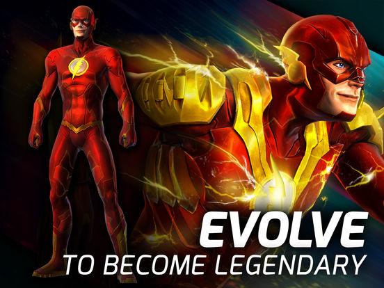 DC Legends Screenshots