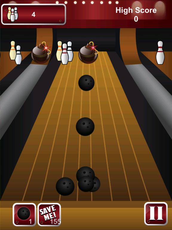 Kingpin Bowling Strikes Back Pro! screenshot 9