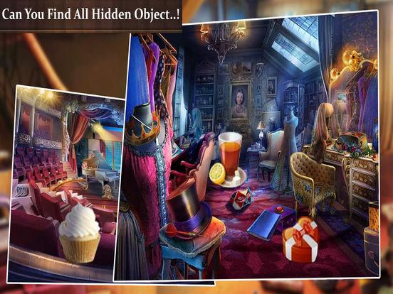 Hidden Object: Master of mystery pro screenshot 7
