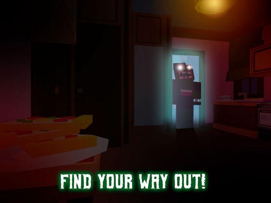 Slender Deadly Horror Hunting Full screenshot 8
